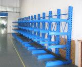 Cremalheira Cantilever para o racking de alumínio do armazenamento