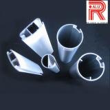 Tube en aluminium/en aluminium de profil d'extrusion (RAL-216)