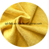 Hanf/organische Baumwolle/Bambusjersey für T-Shirt (QF13-0347)