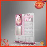 Unidad de visualización cosmética para la venta al por menor