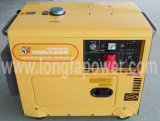 Buckcasa 7kVA 3 Phase Super Silent Diesel Generator Set