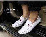Le mariage sec de Mens chausse la chaussure de robe occasionnelle formelle italienne d'usager de travail de bureau