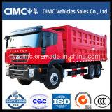 Caminhão de descarga da mineração de Sinotruk HOWO 6X4 420HP 70ton