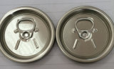 Конец 200# Rpt алюминиевый легкий открытый для крышек питья энергии