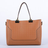 De Manier van de ontwerper Dame Shopping Travel Shoulder Handbag (P2935)