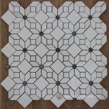 Mosaico de mármol popular 2016 con buen precio