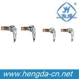 Industriel le blocage électrique de traitement d'oscillation d'éclat de panneau de Module de moulage mécanique sous pression (YH9686)