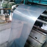 Bobine d'acier inoxydable de l'AOD 201 de Moitié-Cuivre