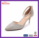 Madame rose Fashion Shoes de scintillement