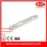 Peça fazendo à máquina do CNC do produto chinês do fabricante do ás
