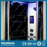 난방 수건 바 (SR121N)를 가진 대중적인 컴퓨터 전시 샤워 칸막이실