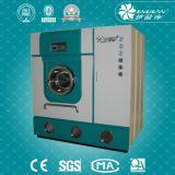 Hidrocarburo de la máquina de la limpieza en seco de Italia para la venta para las piezas de la ropa