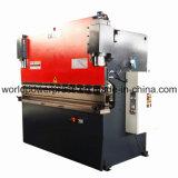 Qualité frein de presse de plaque de 100 tonnes à vendre