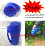 (Wsp-09) het Nieuwe 2L Plastic Zaad van de Hand en Zoute Schudbeker, de Verspreider van de Uitzending