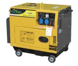 3kw super leiser Diesel Generator/Dg3500se
