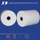 Alta calidad 80m m White Thermal Paper Roll 80m m BPA Free Thermal Paper Roll