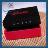 Коробки ювелирных изделий подарка коробки высокого качества заполненные губкой упаковывая (WJL-BX096)