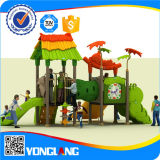 Più nuovo Fashion Entertainment Outdoor Playground Equipment per Children (YL-L170)