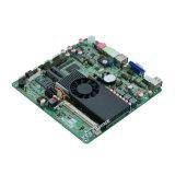 BordI3-3217u 6 COM 2 HDMI super dünner Mini-Itx aller in einem PC Motherboard