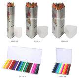 Crayon incassable de dessin de couleur de promotion hydrosoluble