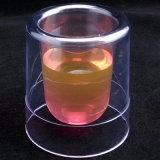 처분할 수 있는 컵에 의하여 드롭되는 밑바닥 띠 끝 컵