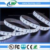 Backlight/декоративный водоустойчивый свет прокладки 12/24V гибкий СИД (LM3014-WN204-G)