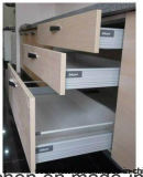 De moderne Keukenkast van de Melamine (SL-m-25 (3))