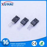 Transistor eletrônico do Triode do poder superior SMD da boa qualidade