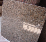 G636 het Opgepoetste Graniet van het Graniet Tegels voor Tegels en Countertop