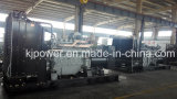 650kVA Soundproof Diesel Generator Set mit Perkins Engine