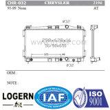Radiateur en aluminium de l'automobile Chr-032 pour Chrysler Neon'95-99 chez Dpi : 2196