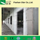 CE Approved EPS Cement Composite Sandwich Board для External Wall