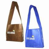 Многоразовый Non сплетенный мешок бакалеи, покупатель кладет в мешки (13032103)