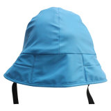 Unité centrale Waterproof Raincoat/Rain Cap/Hat de Blue de ciel pour Adult