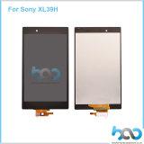 Самый лучший сенсорный экран LCD качества для индикации Сони Xperia z ультра XL39h