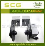 ロランド(Bearing Weight 40kgs)のためのインクジェットPrinter Take up Kit