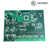 Rigid-Flex 4layers Immersion Gold PCB