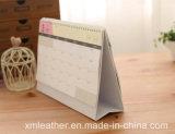 Календар 2017 печатание бумаги подарка промотирования