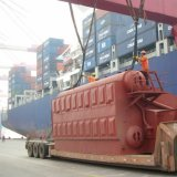 20, caldaia a vapore industriale della biomassa da 25 tonnellate