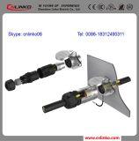 Pin-7 Stecker Pin-Leistung-Kabel-Steckerkompatibler 6