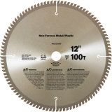 Bilaminated PanelsのScore The CoatingへのTct Conical Scoring Saw Blades Disk