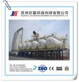 Waste-Gas DMF рециркулируя оборудование