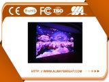 Visualización de LED de interior del RGB P5 de la pantalla video de la pared LED del LED