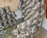 ASTM B366 합금 20 관 이음쇠, 팔꿈치, 티, 흡진기