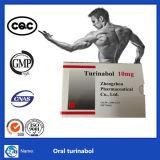 High Quality 99% Purity GMP Garde Oral Turinabol