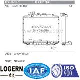 Hyundai Grace/H 100를 위한 알루미늄 방열기 ' 93-00 Atpa26 25300-43800