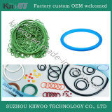 Sale caldo Various Size Silicone NBR Rubber O-Ring Seal con Highquality