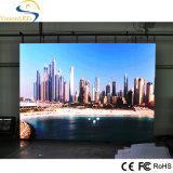 P5 HD d'intérieur imperméabilisent le panneau mince d'affichage à LED de location