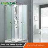 サングラスの浴室の蒸気のシャワー