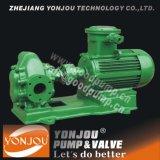 KCB 안전 밸브를 가진 우수한 질 KCB 기어 펌프